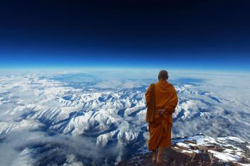 Buddhist 737274