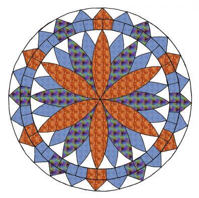 Coloriage mandala a imprimer1